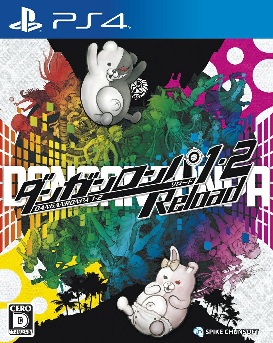 プレイステーション4, ソフト 12 Reload PS4