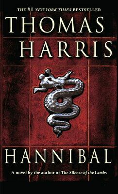 洋書, FICTION & LITERTURE Hannibal HANNIBAL Hannibal Lecter Thomas Harris