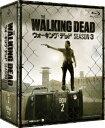 【送料無料】ウォーキング・デッド3 Blu-ray BOX-2【Blu-ray】 [ アンドリュー・リンカーン ]