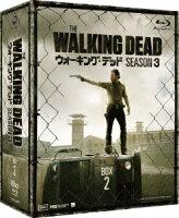 ウォーキング・デッド3 Blu-ray BOX-2【Blu-ray】