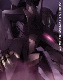 機動戦士ガンダムAGE 第4巻 豪華版