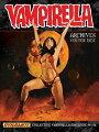 Vampirella Archives Volume 9