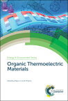 Organic Thermoelectric Materials ORGANIC THERMOELECTRIC MATERIA (ISSN) [ ー ]
