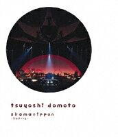 「shamanippon -ラカチノトヒー」【Blu-ray】 / 堂本剛