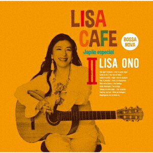 LISA CAFE 2〜Japao especial Mixed by DJ TARO画像