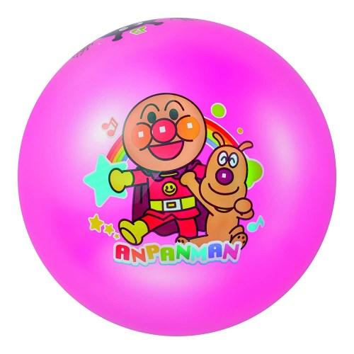 アンパンマン カラフルボール8号 ピンク