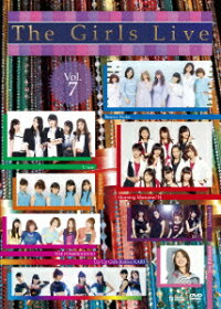 【DVD】The Girls Live Vol.7
