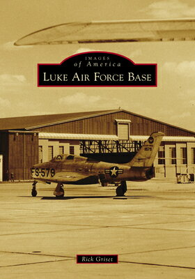 Luke Air Force Base画像