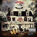 【送料無料】【輸入盤】 Welcome To: Our House [ Slaughterhouse ]