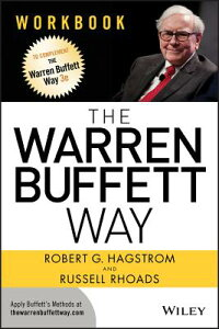 The Warren Buffett Way Workbook WARREN BUFFETT WAY WORKBK [ Robert G. Hagstrom ]