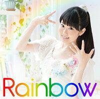 Rainbow (初回限定盤 CD+Blu-ray)