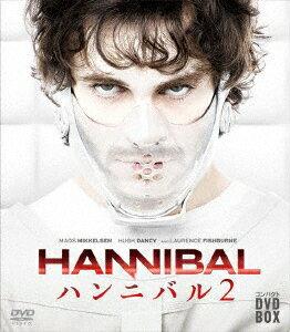海外, その他 HANNIBAL DVD-BOX 2