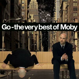 【送料無料】【輸入盤】 Go - The Very Best Of Moby (Dled) [ Moby ]