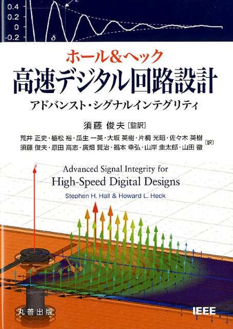 高速デジタル回路設計画像