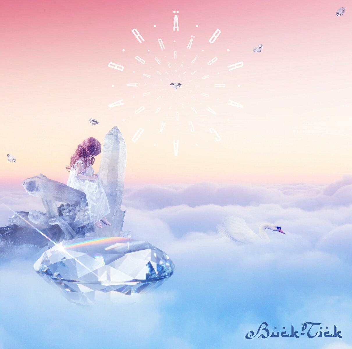 ロック・ポップス, その他 ABRACADABRA () BUCK-TICK