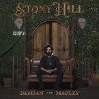 【輸入盤】Stony Hill (International Version) [ Damian Marley ]
