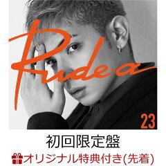 【楽天ブックス限定先着特典】23 (初回限定盤 CD+Blu-ray) (オリジナル缶ミラー付き)