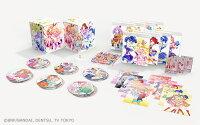 アイカツ!ALL SEASON Blu-ray まつり!!【Blu-ray】