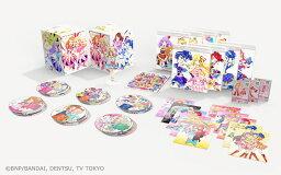 アイカツ!ALL SEASON Blu-ray まつり!!