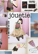 jouetie 4way bag book