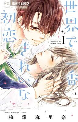 世界で一番きれいな初恋  著:梅澤麻里奈