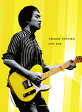 吉田拓郎 LIVE 2016(DVD+CD2枚組) [ 吉田拓郎 ]