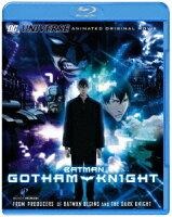 バットマン ゴッサムナイト【Blu-ray】