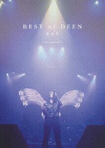 BEST of DEEN キセキ LIVE COMPLETE画像