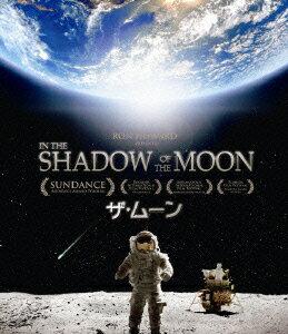【送料無料】【定番DVD&BD6倍】ザ・ムーン【Blu-ray】