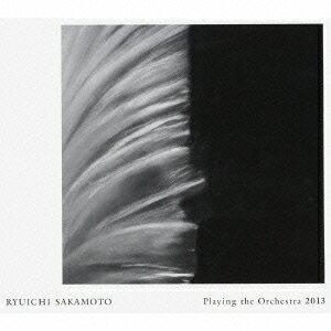 RYUICHI SAKAMOTO Playing the Orchestra 2013画像