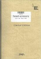 LBS532 head-scissors/SHAKALABBITS