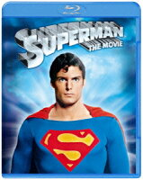 スーパーマン 劇場版【Blu-ray】