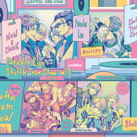 【楽天ブックス限定先着特典】Paradox Live Shuffle Team Show Vol.1(缶バッジ(57mm))