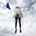 カラオケで人気のラブソング名曲 「NICO Touches the Walls」の「夏の大三角形」を収録したCDのジャケット写真。