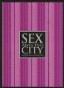 セックス・アンド・ザ・シティ エッセンシャルコレクションBOX セカンド・エディション