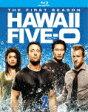 HAWAII FIVE-0 Blu-ray BOX Part 2【Blu-ray】 [ アレックス・オロックリン ]