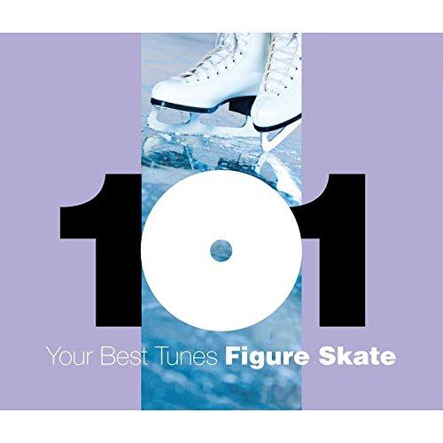どこかで聴いたクラシック フィギュアスケート・ベスト101画像