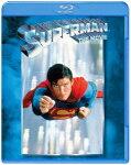 スーパーマン ディレクターズカット版【Blu-ray】