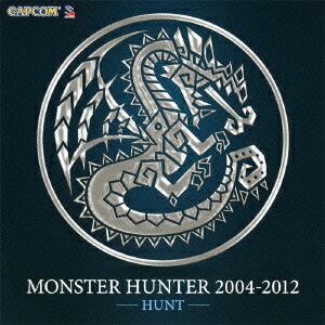 MONSTER HUNTER 2004-2012 【HUNT】画像