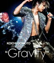"KOICHI DOMOTO Concert Tour 2012 ""Gravity""【Blu-ray】 [ 堂本光一 ]"