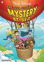 Thea Stilton Graphic Novels #6: The Thea Sisters and the Mystery at Sea THEA STILTON GRAPHIC NOVE...