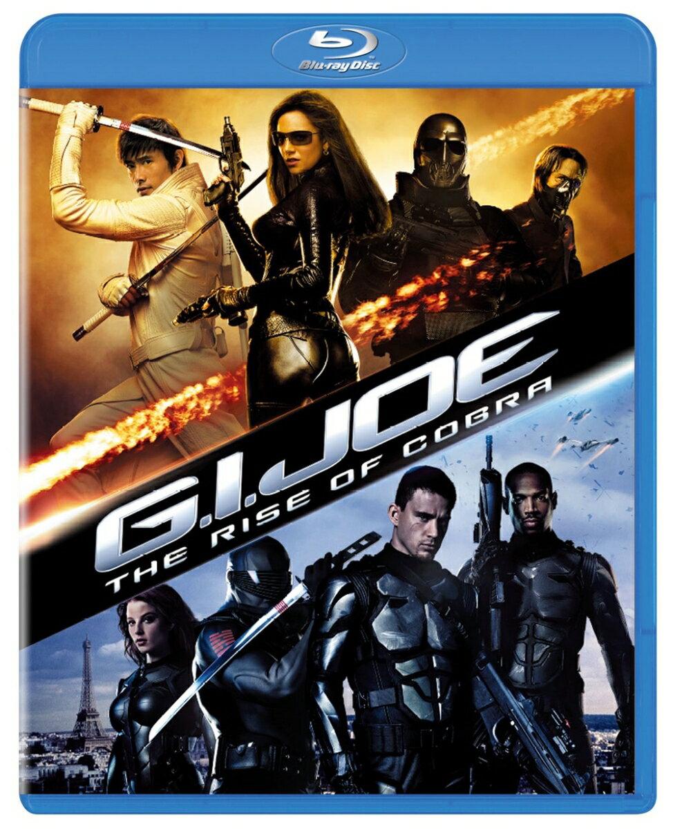 G.I.ジョー スペシャル・コレクターズ・エディション【Blu-ray】画像
