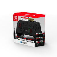 ホリパッドFPS for Nintendo Switch / PCの画像