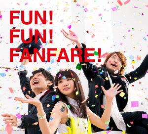 【楽天ブックスならいつでも送料無料】FUN! FUN! FANFARE! (初回限定盤 CD+DVD) [ いきものが...