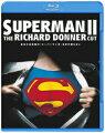 スーパーマン2 リチャード・ドナーCUT版【Blu-ray】