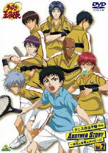 テニスの王子様 OVA ANOTHER STORY〜過去と未来のメッセージ Vol.2画像