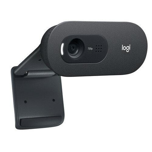ロジクール HD ウェブカム C505