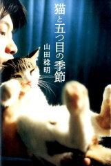 【楽天ブックスならいつでも送料無料】猫と五つ目の季節 [ 山田稔明 ]