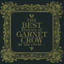 The BEST History of GARNET CROW at the crest...(2C ...