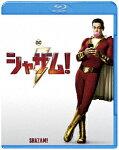 シャザム!【Blu-ray】
